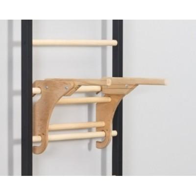 Брусья навесные деревянные «Fitness Wood» /Фитнес Вуд/ ТМ Ладас