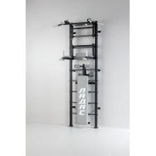 Усиленная шведская стенка Атлант gray /серый/ ТМ Ладас