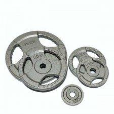 Домашние диски Fitlogic Hammer Plate DB6010