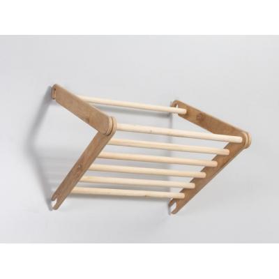 Рукоход навесной деревянный «Fitness Wood» /Фитнес Вуд/ ТМ Ладас